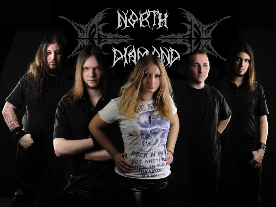 North Diamond - Photo