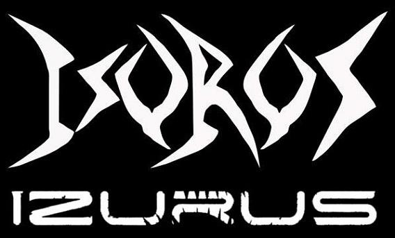 Izurus - Logo