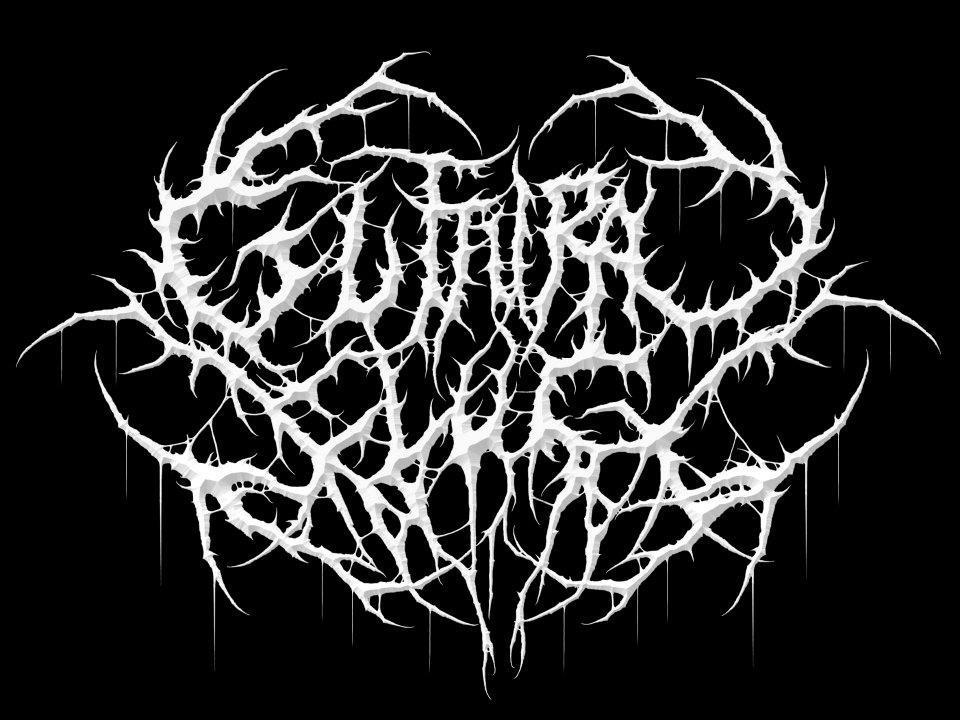 Guttural Slug - Logo