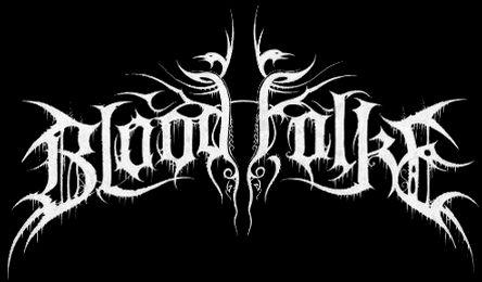 Blood Folke - Logo