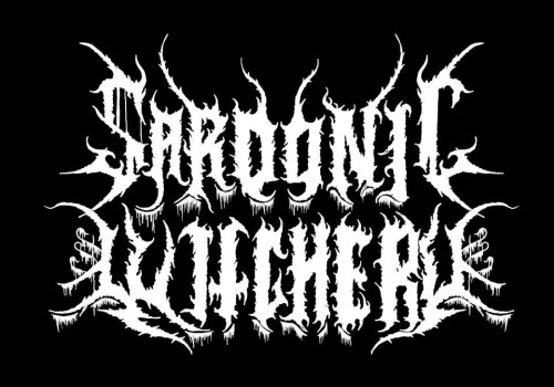Sardonic Witchery - Logo