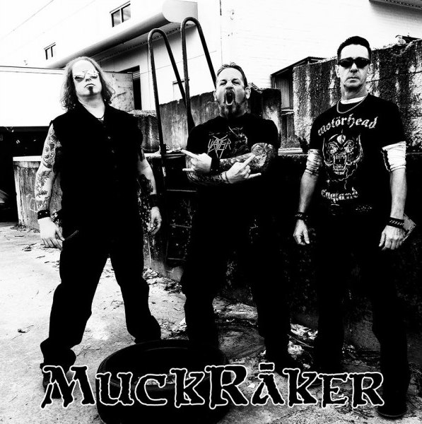 MuckRaker - Photo