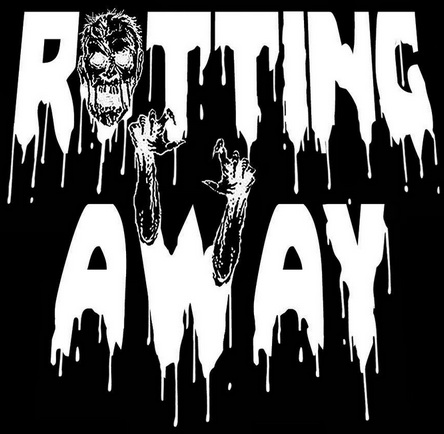 Rotting Away - Logo