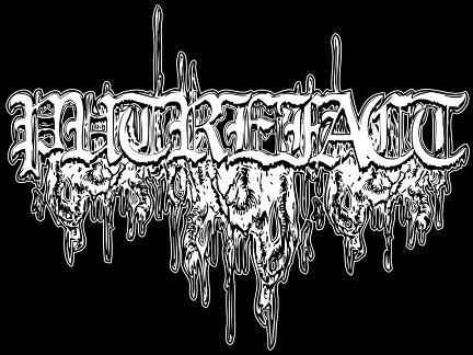 Putrefact - Logo