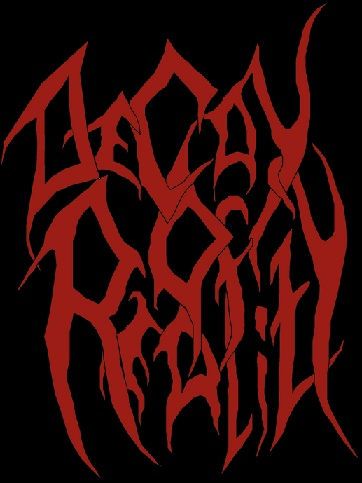Decay of Reality - Logo
