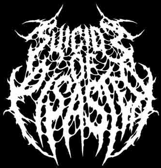 Suicide of Disaster - Logo