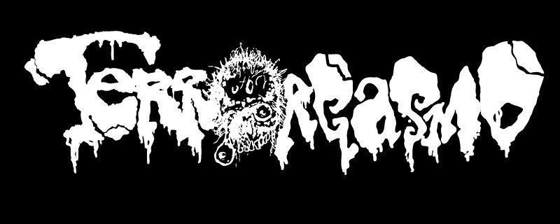 Terrorgasmo - Logo