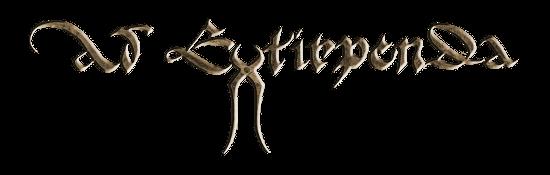 Ad Extirpenda - Logo