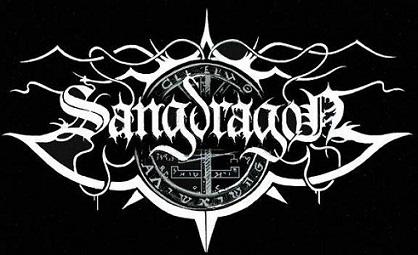 Sangdragon - Logo