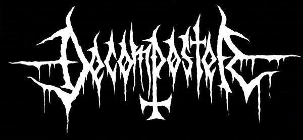 Decomposter - Logo