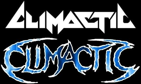 Climactic - Logo
