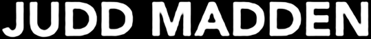 Judd Madden - Logo