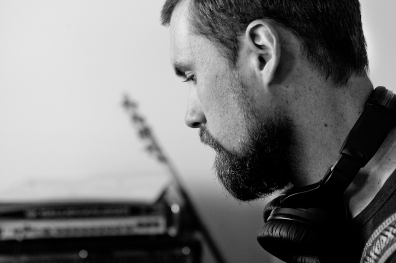 Judd Madden - Photo