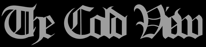 The Cold View - Logo