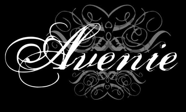 Avenie - Logo