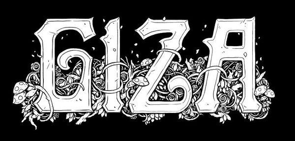 Giza - Logo
