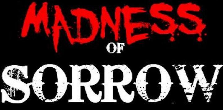 Madness of Sorrow - Logo