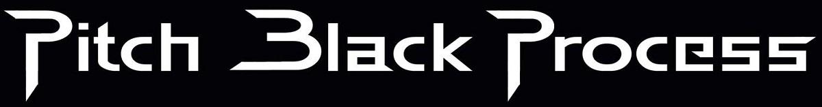 Pitch Black Process - Logo