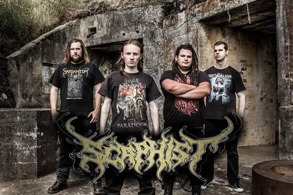 Scaphist - Photo