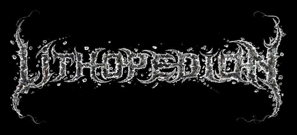 Lithopedion - Logo