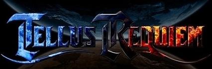 Tellus Requiem - Logo