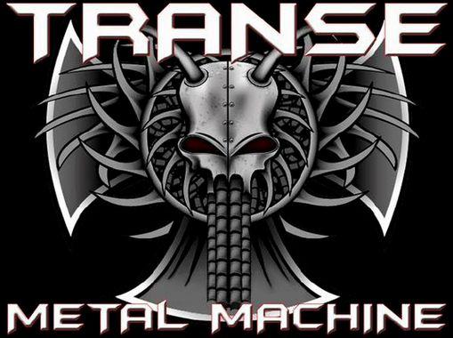Transe Metal Machine - Logo