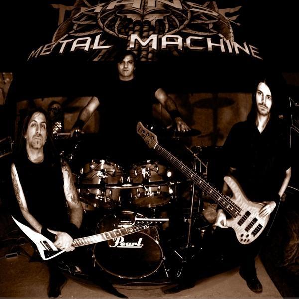 Transe Metal Machine - Photo