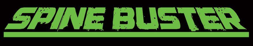 Spine Buster - Logo