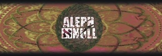 Aleph Null - Logo