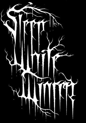 Sleep White Winter - Logo