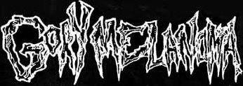 Gory Melanoma - Logo