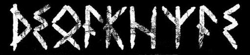 Deafknife - Logo