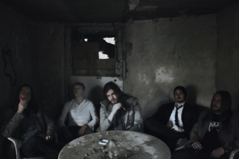 Die Gesellschaft der Grauen Herren - Photo