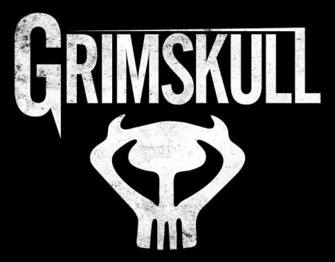 Grimskull - Logo