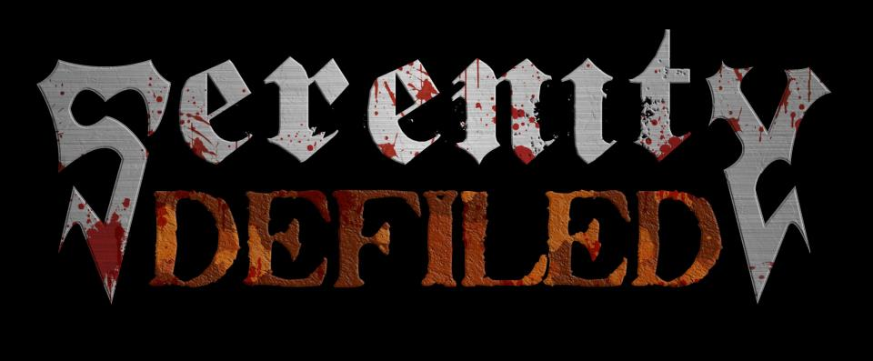 Serenity Defiled - Logo
