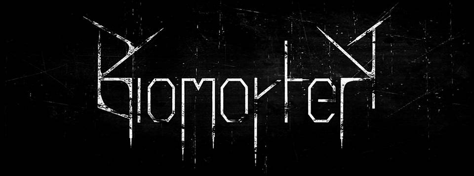 Biomortek - Logo