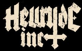 Hellryde Inc. - Logo
