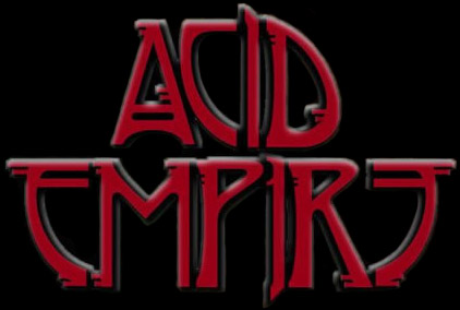 Acid Empire - Logo