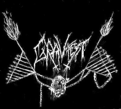 Gravfest - Logo