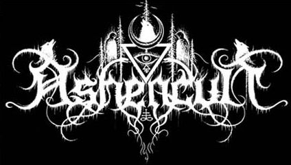 Ashencult - Logo