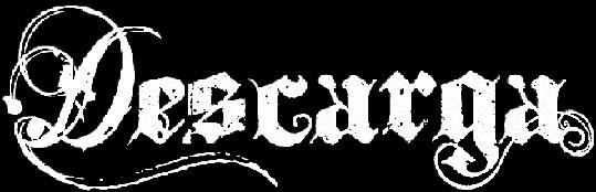 Descarga - Logo