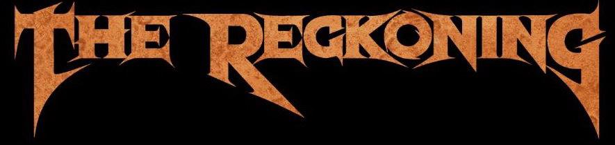 The Reckoning - Logo