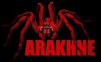 Arakhne - Logo