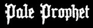Pale Prophet - Logo