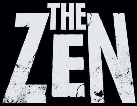 The Zen - Logo