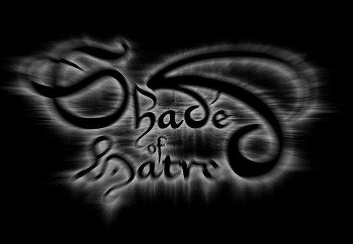 Shade of Hatred - Logo