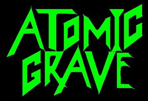 Atomic Grave - Logo