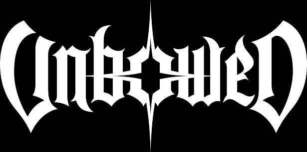 Unbowed - Logo