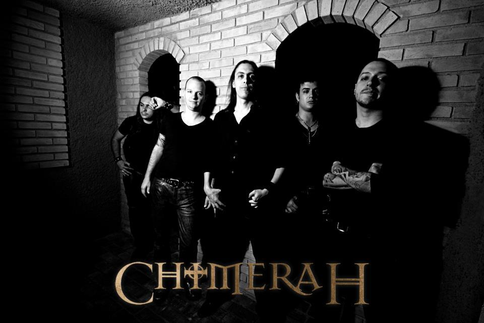 Chimerah - Photo