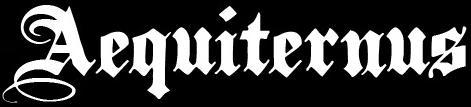 Aequiternus - Logo
